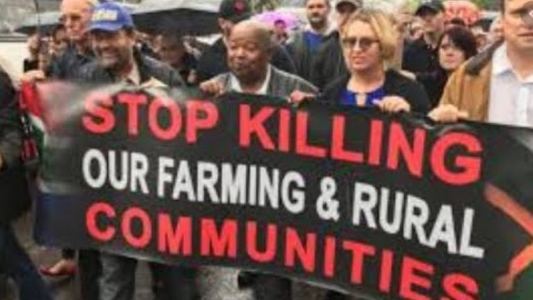LIVE: The great divide – Justice and farm attacks in South Africa