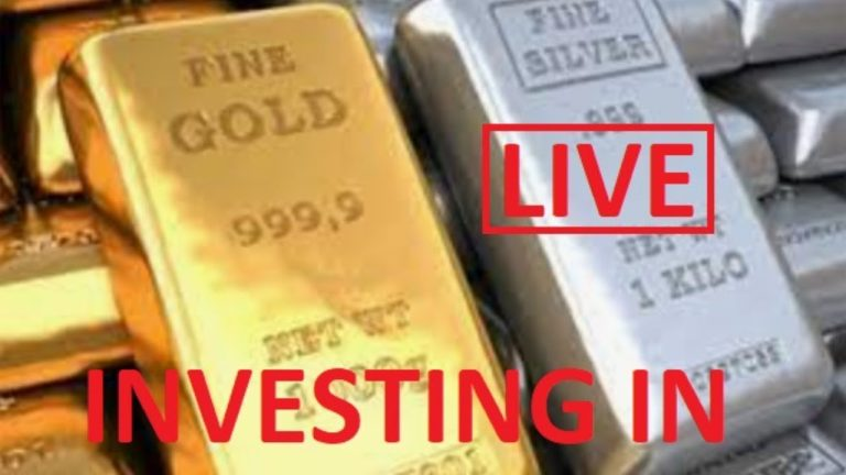 LIVE: Investing in Gold and Silver – the pros and cons, South Africa