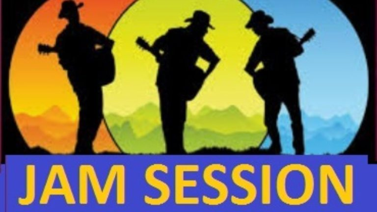 LIVE: Jamming session 27 March 2021