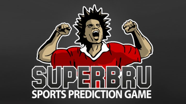 SuperBru: Rainbow Cup score prediction fun!