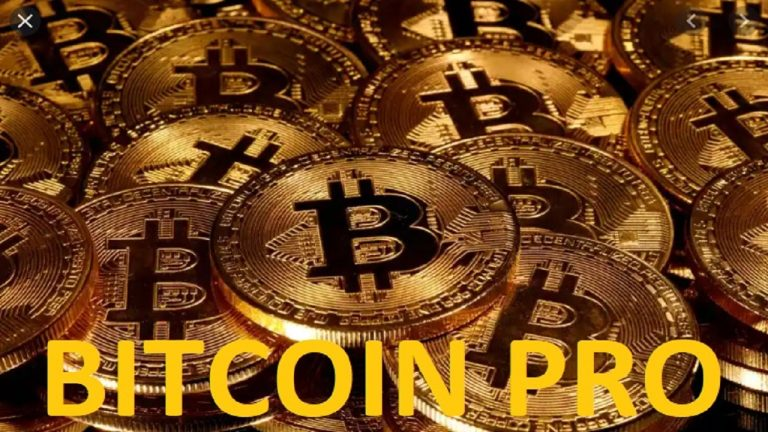 LIVE: BITCOIN: more advice from a professional crypto trader – Reuel