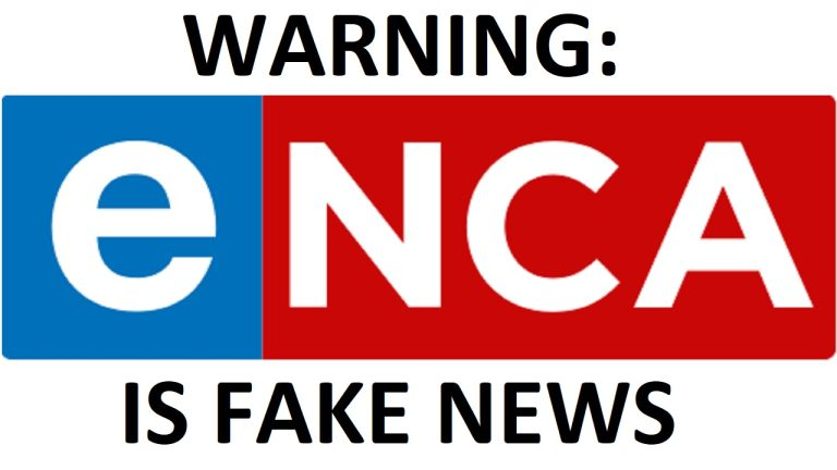 Loving Life challenges Fake News eNCA at Piet Retief | South Africa
