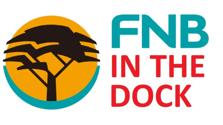 LIVE: First National Bank facing bankruptcy | South Africa