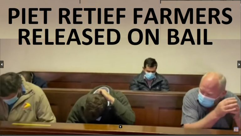 Piet Retief farmers released on bail | South Africa
