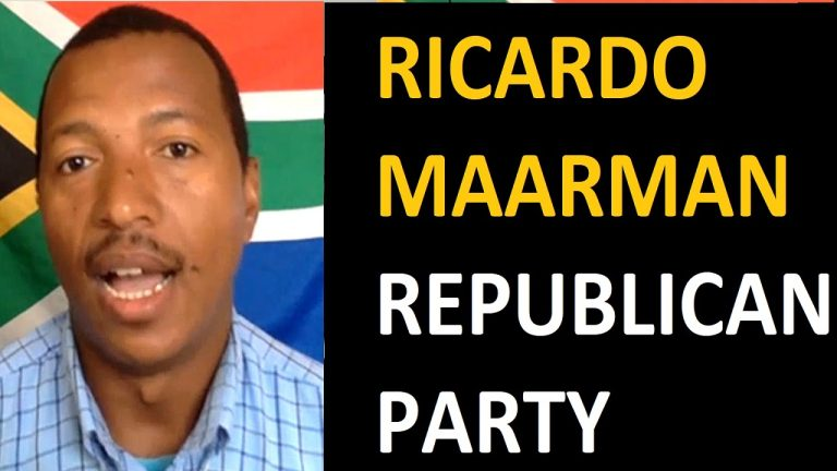 LIVE: Ricardo Maarman joins us to update us on the Covid court case