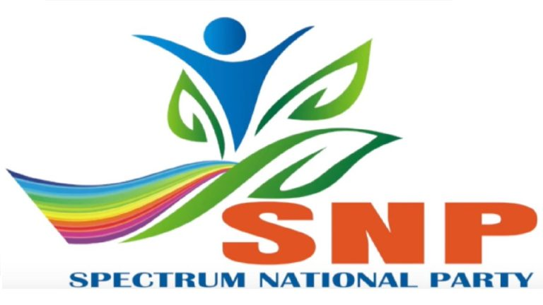 LIVE: Discussion with the Spectrum National Party leadership