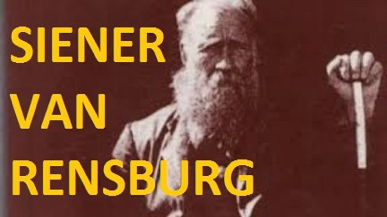 LIVE: Claims related to Siener van Rensburg's prophecies disputed by historian | South Africa