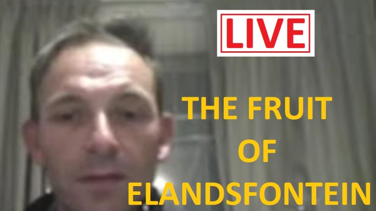LIVE: What happened 12 months ago in Elandsfontein spawns the First Responders South Africa