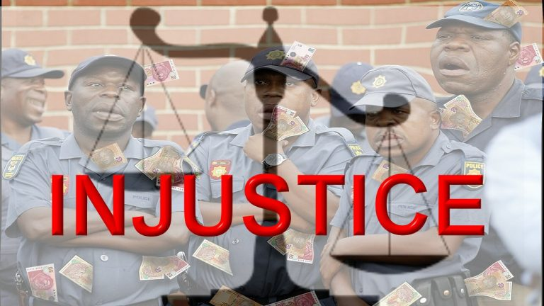 LIVE: Update on Flippie van Dyk's court action against the SAPS | South Africa