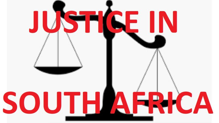 LIVE: EXPOSED the racist, compromised Judicial System in South Africa – meet Leon, a victim
