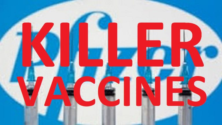 Real people talk out about the deadly vaccine