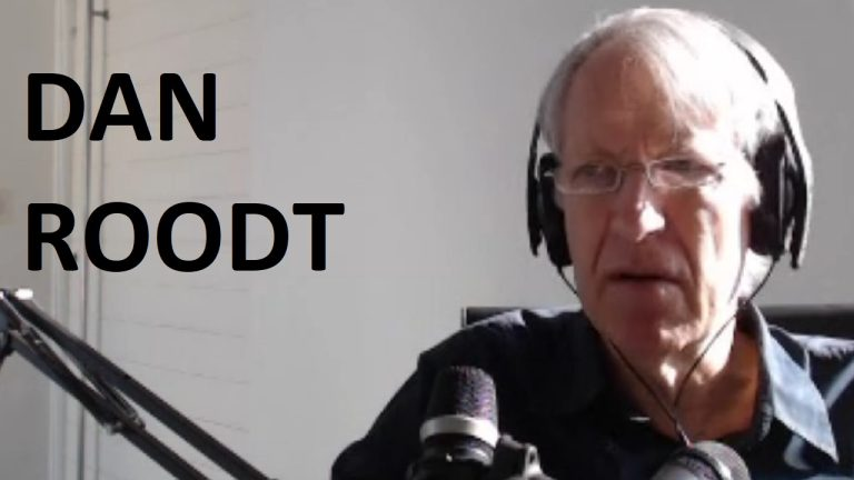 LIVE: Dan Roodt joins us to discuss South Africa's dilemma | South Africa