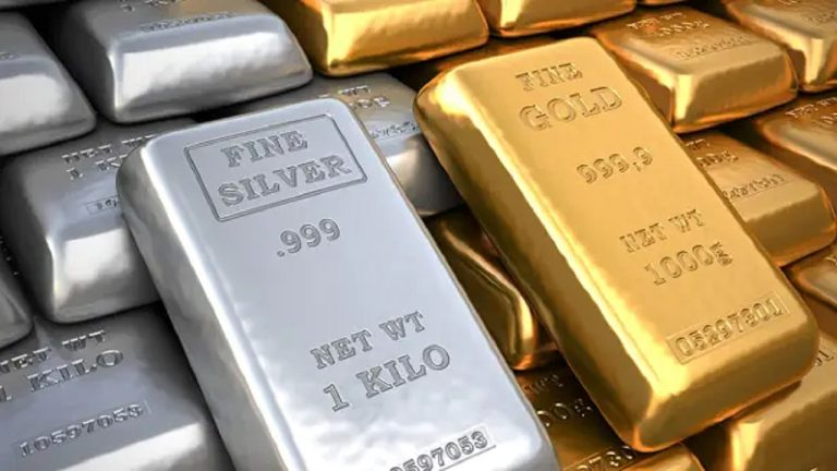 LIVE: Are gold and silver a good hedge against uncertainty in the financial markets
