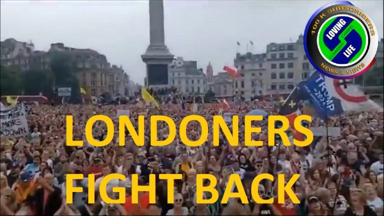 DR REINER FUELLMICH'S SPEECH – LONDON FREEDOM RALLY 24TH JULY 2021