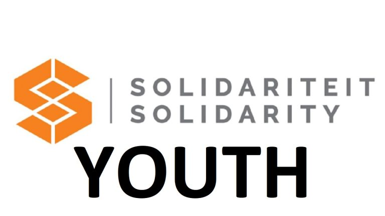 LIVE: Youth Unemployment in South Africa – Paul Maritz – Solidarity