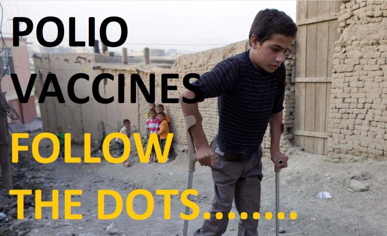 Watch this before you vaccinate your children with anything