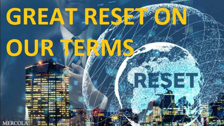 """LIVE: We can dictate the terms of the post covid """"great reset""""- discussion with Chris Elsom 