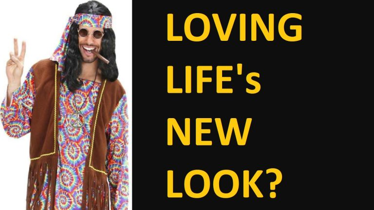 """Under coming restrictions for the unvaccinated in Australia I could soon be a """"hippy"""""""
