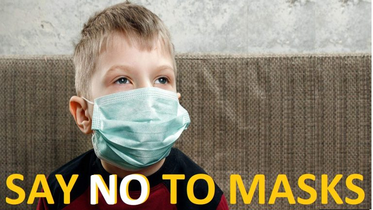 Scientists conflicting messages on wearing face masks to halt the spread of covid19
