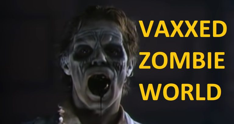 America's Frontline Doctors – the vaccinated are dangerous – not the unvaccinated